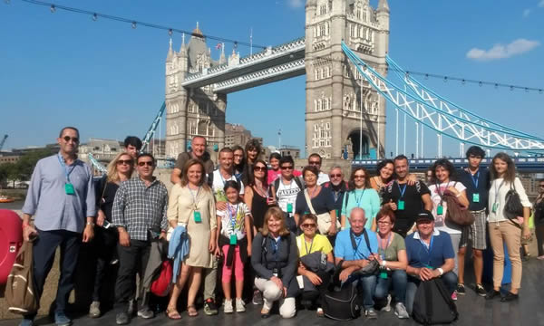 Tour Classico di Londra