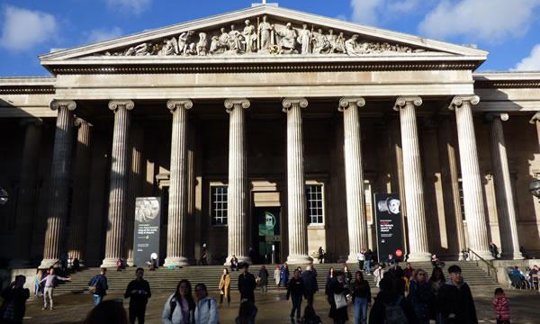 Tour British Museum