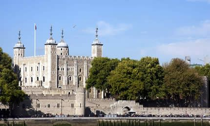 Biglietti Tower of London