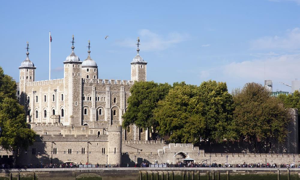 Biglietti Tower of London