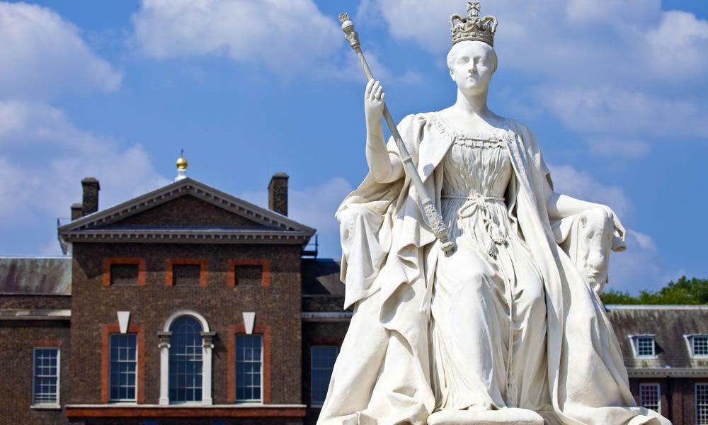 Biglietti Kensington Palace