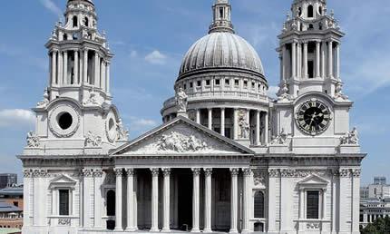 Biglietti Cattedrale di San Paolo Londra