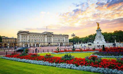 Biglietti Buckingham Palace e Castello di Windsor