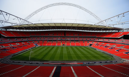 Tour Stadio Wembley