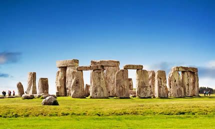 Tour Windsor, Stonehenge e Oxford