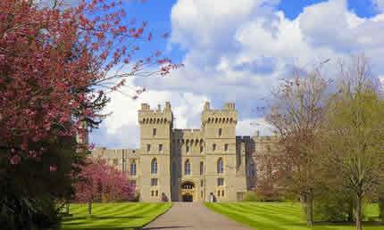 Tour di Natale a Windsor, Avebury e Bath