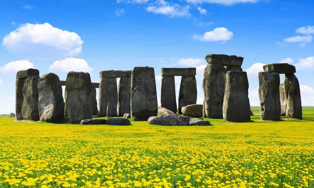 stonehenge-express-b