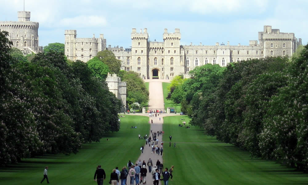 Tour Windsor, Stonehenge e Bath