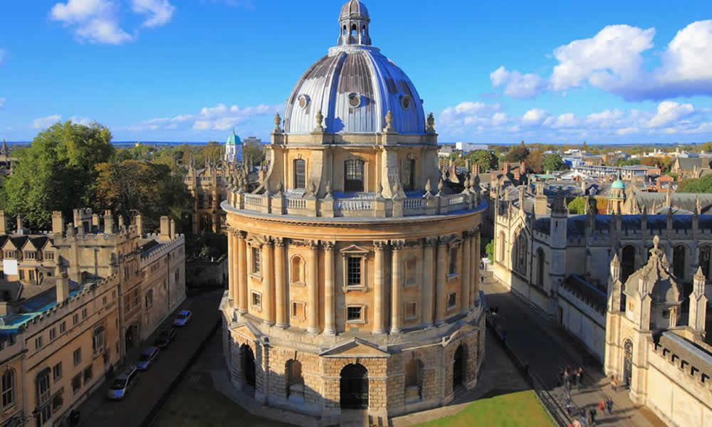 Tour Windsor, Stonehenge e Oxford