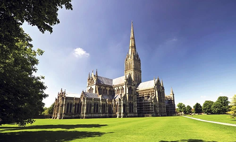 Tour Salisbury Stonehenge e Bath
